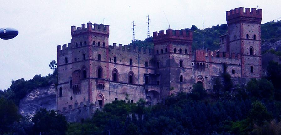 Castello di Battipaglia